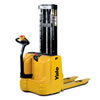 Eye Level Pedestrian Pallet Trucks