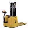 High Level Pedestrian Pallet Trucks